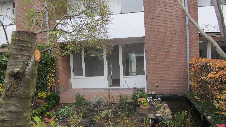 Garten - und Terrassenbereich
